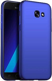 df17f7422f5 JUNHENG Funda Samsung Galaxy A3/A4/A5,PC Duro Case Carcasa de TPU