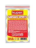 KUPER Tabletas de combustible sólido - 12 piezas