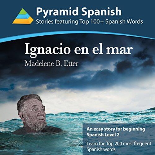 Ignacio en el Mar [Ignacio at Sea] audiobook cover art