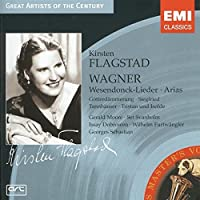 Wagner:Wesendonck Lieder/Arias