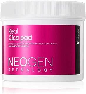 NEOGEN DERMALOGY REAL CICA PAD 5.07 oz / 150ml (90 PADS)