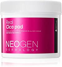 NEOGEN DERMALOGY REAL CICA PAD 5.07 oz / 150ml (90 PADS)