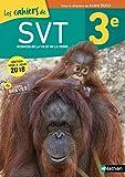 Les cahiers de SVT 3e Duco - 2018 - Edition 2018