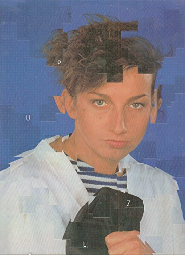 Puzzle (1984) [Vinyl LP]