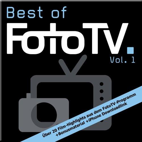 Best of FotoTV Vol.1 [Interactive DVD]