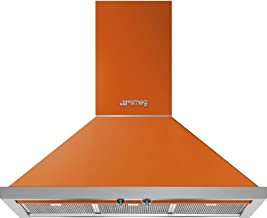 smeg portofino orange