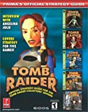 Tomb Raider - Collector's Edition: Prima's Official Strategy Guide by Prima Temp Authors (1-Nov-2002) Paperback - Prima Games; Revised edition (Nov. 2002)