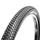 MSC Bikes Pace W Neumático, Unisex Adulto, Negro, 29'