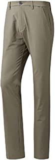 adidas Golf Men's Ultimate 365 Twill Crosshatch Pant