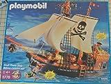 Playmobil Piratenschiff 5778