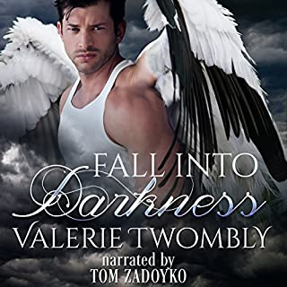 Fall into Darkness cover art