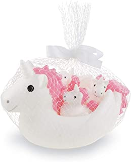 Pink Mud Pie Easter Bath Time The Kids Shoppe Duck Bunny Bath Toys Rubber Ducky 12130031