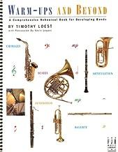 Best trumpet warm ups sheet music Reviews