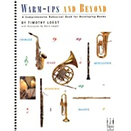 Timothy Loest/Kevin Lepper Color Warm-Ups and Beyond (conductor Score). For Partitura, Big Band & Banda