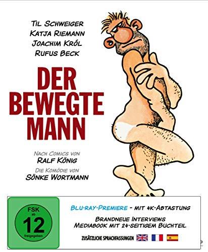 Der bewegte Mann - Mediabook - Special Edition [Blu-ray]