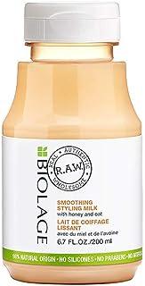 Matrix Biolage Raw Smoothing Styling Milk, 200 ml