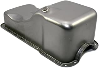 Assault Racing Products A9078R for Small Block Ford Front Sump Raw Stock Oil Pan SBF 260 289 5.0 Windsor