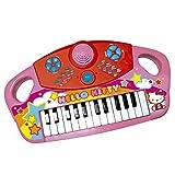 Reig REIG1506 Hello Kitty - Teclado electrónico (plástico)