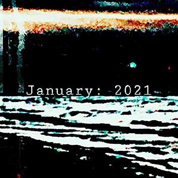 January: 2021