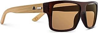 Wooden Bamboo Sunglasses Temples Classic Aviator Retro Square Wood Sunglasses