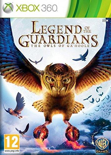 Warner Bros Legend of the Guardians: The Owls of Ga