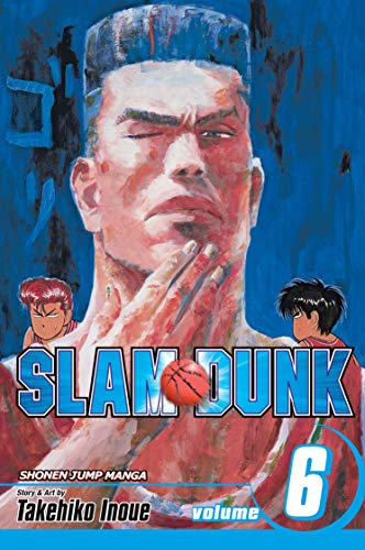 Slam Dunk, Volume 6: Nothing to Lose: 06