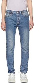 A.P.C. (アーペーセー) メンズ ボトムス・パンツ ジーンズ・デニム Indigo Petit New Standard Jeans サイズWAISTUS28 [並行輸入品]