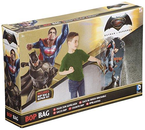 Sambro bvs-3083–2,5cm Batman Vs Superman BOP Tasche
