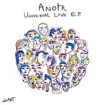 Universal Love E.P.