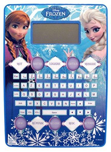Frozen - 16323 - Tablette - La Reine Des Neiges