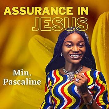 Assurance in Jesus