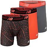 Gildan Men's Regular Leg Boxer Brief Multipack,...