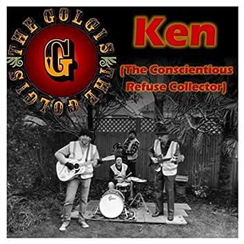 Ken (The Conscientious Refuse Collector)