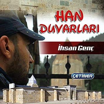 Han Duvarları (Radio Edit)
