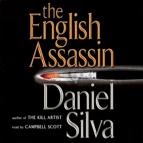 The English Assassin Titelbild