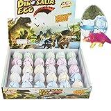 Yeelan incubar Huevos de Dinosaurio de Juguete Cada Vez Mayor dragón...