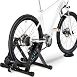 Topeakmart Premium Steel Bike Bicycle Indoor Exercise...
