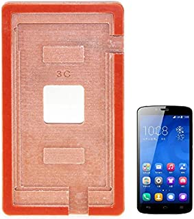 Smartphone Spare Parts Precision Screen Refurbishment Mould Molds for Huawei Honor 3C LCD and Touch Panel Repair Parts
