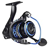 KastKing Centron Spinning Reel,Size 4000 Fishing Reel