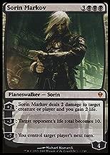 Magic: the Gathering - Sorin Markov (111) - Zendikar