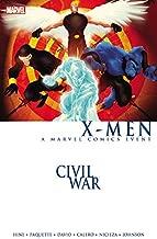 Best civil war: x-men Reviews