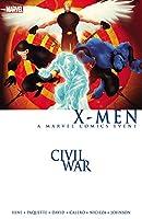 Civil War: X-Men (New Printing)