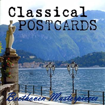 Classical Postcards - Beethoven Masterpieces