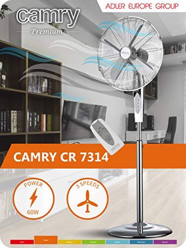 Camry camry_CR 7314