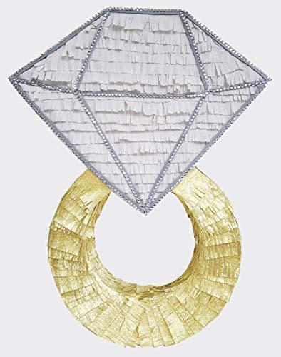 Pinata Brillantring Gold