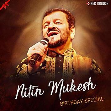 Nitin Mukesh Birthday Special