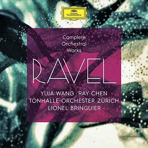 Yuja Wang, Ray Chen, Tonhalle-Orchester Zürich & Lionel Bringuier