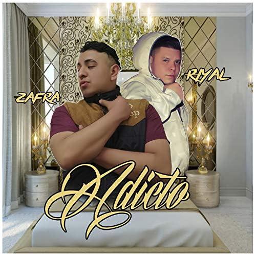Alquimia Muzik Mx & Zafra feat. Riyal