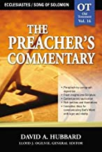 Ecclesiastes / Song of Solomon: 16 (The Preacher's Commentary)