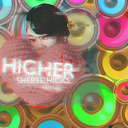 Sheree Hicks feat. HiFi
